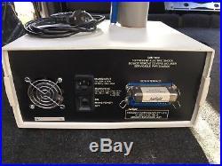Original CMI Fairlight III external HD Unit Hard Drive Festplatte SCSI HDU 045