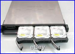 Promise UltraTrak RM4000 4Channel SCSI Raid Hard Drive Array