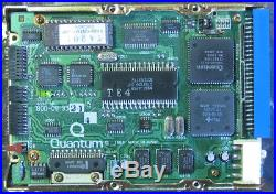 Quantum 80S SCSI Hard Drive from Apple Macintosh SE 980-80-9402 Working