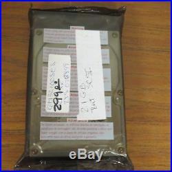 +Quantum Fireball 2.1GB 50-Pin SCSI Hard Drive SE21S012 Rev 01-B