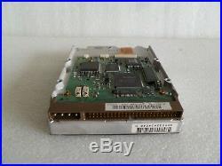 Quantum Fireball 3200s 50pin SCSI Hard Drive P/ntm32s012 Rev04-d