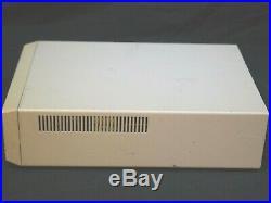 Quantum Fireball SE SE43S Hard Drive 4.3Gb 4.3S 50pin SCSI Vintage with Enclosure