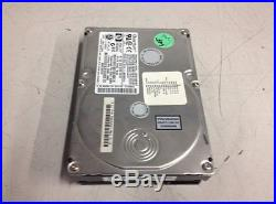 Quantum KN09L011 Rev 01-G 3.5 9.1GB 7200 RPM 68 PIN SCSI Hard Disk Drive