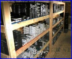 Quantum ProDrive ELS PI16S021 Rev08N 661-1649 170SC 160MB 50 Pin SCSI Hard Drive