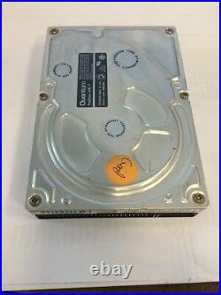 Quantum Prodrive LPS 240S 3.5 50 Pin 240MB SCSI HDD