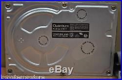 Quantum Prodrive LPS 52S 3.5 50pin 52MB SCSI HDD Hard Drive 950-50-9405 from386