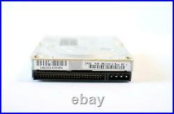 Quantum Prodrive Lps 240mb SCSI Hdd, Rev 05-j, 50 Pin, 800-08-97