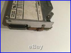 RARE Rodime 20 MB 3.5 SCSI Vintage HDD HARD DISK DRIVE RO652 650A