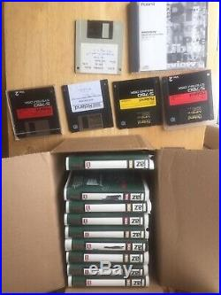 Roland S-760 Digital sampler + OP-760-1 Expansion + SCSI Jaz, CD & Hard Drive