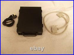 Roland Vs-2480 146 Gig Silent Remote Hard Drive And SCSI Cable