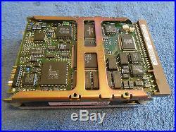 Rz26e-e 1.05gb Narrow SCSI 3.5 50-pin Full Height Hard Drive (used)