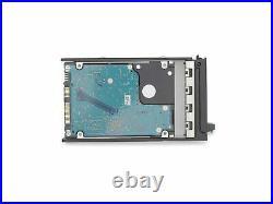 S26361-F5550-L112 Fujitsu Server hard drive HDD 1200GB (2.5 inches / 6.4 cm) SAS