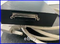SCSI2SD 5.1 external SDcard hard drive for samplers