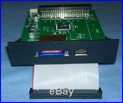 SCSI2SD Hard drive for EMU samplers 16GB