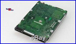 SCSI 50-PIN HDD Seagate Medalist pro 2160 ST52160N Hard Drive Disk 9D3003
