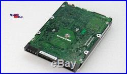 SCSI 50-pin Hdd Seagate Medalist Pro 2160 St52160n Hard Drive Festplatte 9d3003