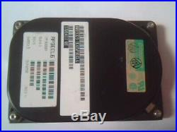 SCSI Hard Disk Drive Conner CP30200 SUN13 370141701 AP9ECL6