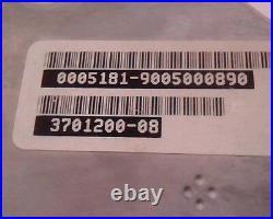 SCSI Hard Disk Drive Quantum ProDrive 105S 910-10-9403 50pin 3701200-08