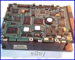 SCSI Hard Disk Drive Seagate Hawk ST12400N 949001-026 Q-01-94