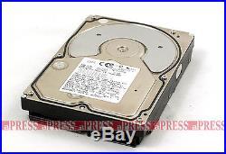 SCSI Hard Drive 68pin IBM Dpss-309170 25l1951 9 GB