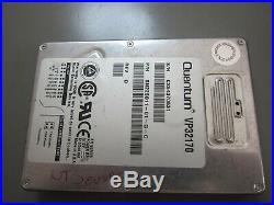 SCSI Hard Drive Quantum VP32170