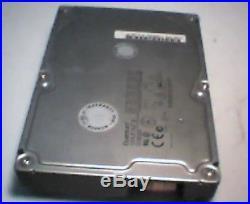 SCSI Hard Drive Quantum Viking II 4.5W PX04W011 R 02-E