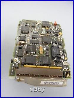 SEAGATE ST157N 40mb scsi 50 pin 3600 rpm 3.5 Internal Hard Drive Tested good