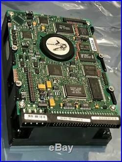 SEAGATE ST19171N 9.1GB 50 PIN SCSI HARD DRIVE 9E0001-036 ad1d5