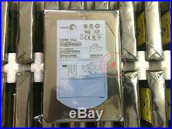 SEAGATE ST3146855LC 146GB 15K 80 pin U320 SCSI HARD DRIVE