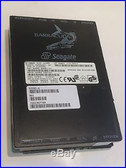 SEAGATE ST32550W 2.1GB 68 PIN SCSI HARD DRIVE 9B0003-124 aa4cc10
