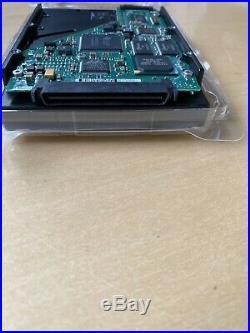 ST336706LC, 3FD, PN 9T9001-001, FW 010A, Seagate 36.7GB SCSI 3.5 Hard Drive LVD