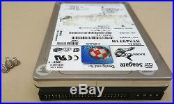 ST34371N 4.0GB Seagate Barracuda 50pin SCSI 3.5 Internal Harddrive AMIGA MAC