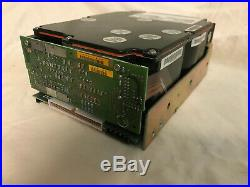 ST41200N Seagate 94601-12G 1200MB Full Height 5.25 Hard Drive SCSI Works Great