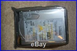 SUN 146GB U320 SCSI hard drive, Hitachi, New