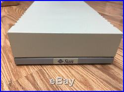 SUN External SCSI hard drive 68Pin, for 80Pin-DRIVE, Ultra160/320, CABLE VHDCI-68