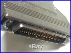 SUN Model 611 External SCSI Hard Drive 18gb, PN 599-2041-01 + Cable 50pin