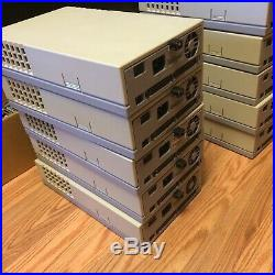 SUN Model 611 External SCSI Hard Drive 18gb, PN 599-2041-01 + Cable 68pin