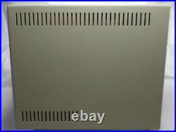 SUPPER MAC XP 40+40 Data Frame SCSI One Tape Hard drive USA