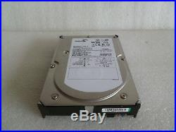 Seagate 10k. 7 St3146707lw 146gb 68pin SCSI Hard Drive P/n9x2005-105 F/w0005