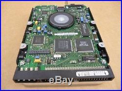 Seagate 6.5GB SCSI-3 ST36530N 9L1011-005/URLBNA04 Ultra 7200 RPM Hard Drive