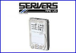Seagate 73GB 3.5 Hard Drive ST373455LC 15K ULTRA320 80-PIN LP SCSI
