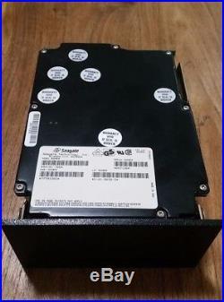 Seagate 94191-766 5.25 676mb 50 Pin SCSI Hard Drive