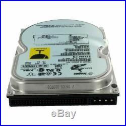 Seagate Barracuda 18GB 7.2K 50pin SE Ultra SCSI Hard Drive 9U2004-001 ST318417N