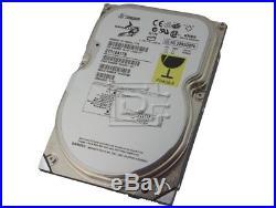 Seagate Barracuda ST318417N 50 Pin SCSI Hard Drive