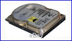 Seagate Barracuda ST318417N 50-pin SCSI Hard Drive 3.5 SCSI 7200rpm 18 GB HDD