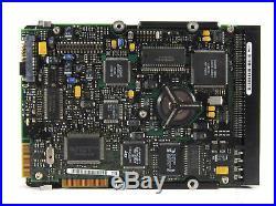 Seagate Barracuda ST34573N 4.5GB 7200 RPM 50pin SCSI Hard Drive Excellent