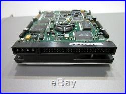 Seagate Barracuda ST34573N 9J4001-010 4.5GB 50-Pin SCSI 3.5 Hard Drive