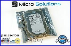 Seagate Cheetah 73.4GB 15K 3.5 ST373455LW HDD HARD DRIVE