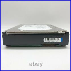 Seagate Cheetah ST373455LW 15K. 5 73GB 3.5 Ultra U320 SCSI 15K RPM Hard Drive