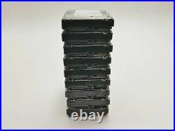 Seagate Constellation ES 2TB SAS 7.2K 3.5 6GB/s Hard Drive ST32000444SS Lot 9